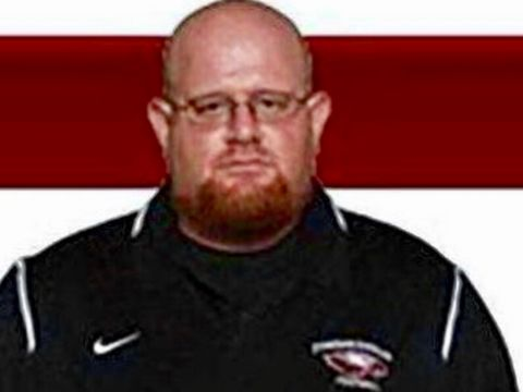 Coach dies after shielding students from gunfire in school shooting