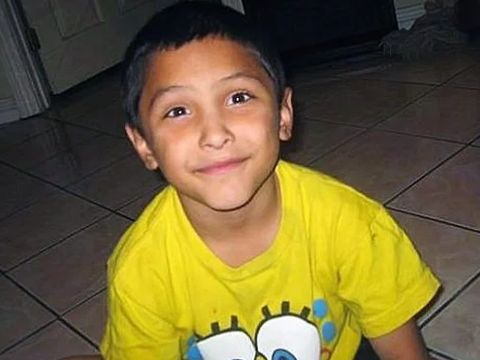 Boy's mom sentenced to life; boyfriend sentenced to die in torture death