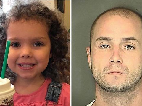 Abducted S.C. girl, 4, found safe in Alabama; suspect caught