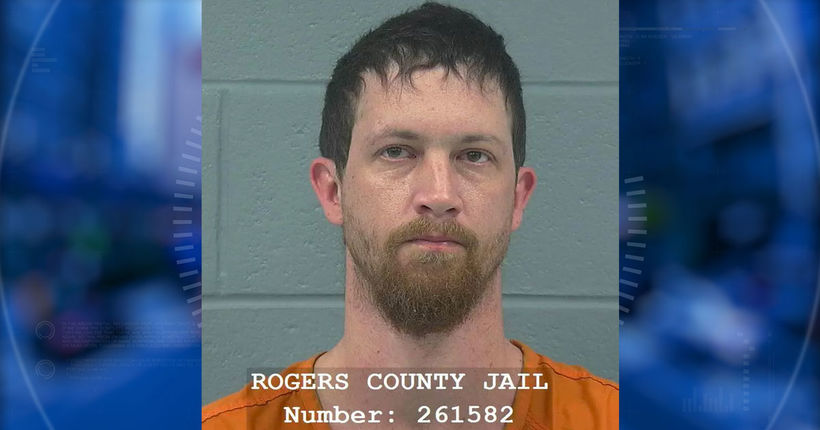 Rogers County man arrested after allegedly giving suicide advice to young boy
