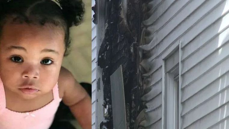 Prosecutors: Child left home alone started fire that killed baby sister