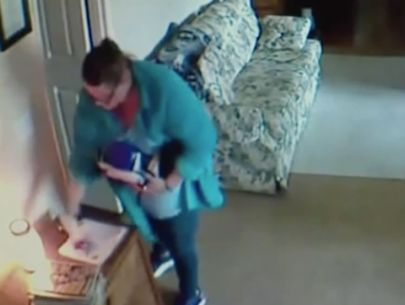 Deputies searching for accused prolific burglary/ID theft suspect