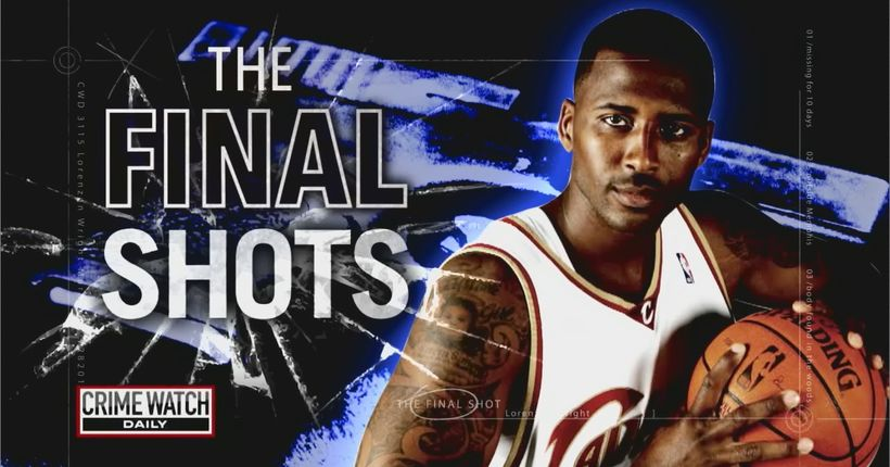 Lorenzen Wright case: Widow, deacon charged with murder of NBA star