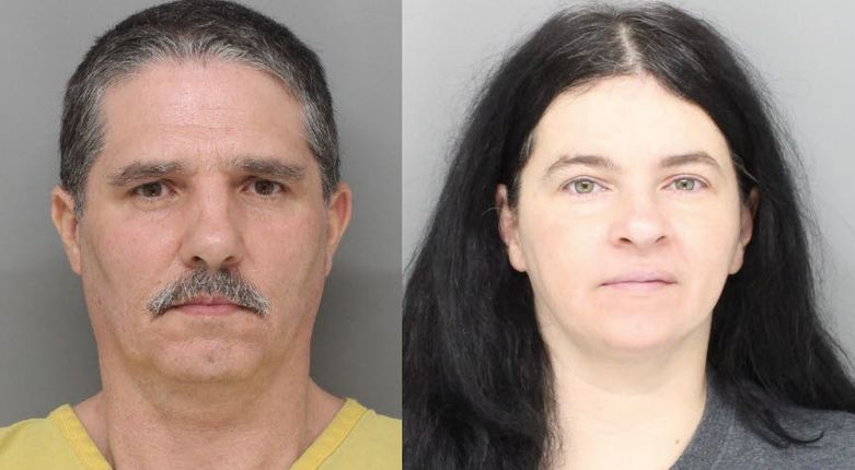 Couple arrested, accused of raping 31-year-old mentally disabled woman