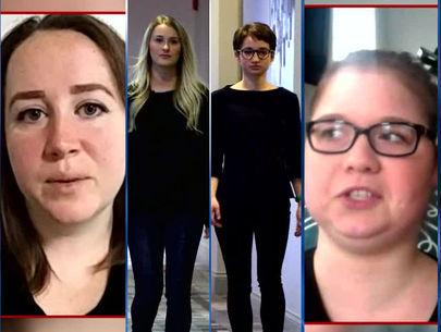 Elizabeth Smart exclusive: Larry Nassar victims speak out