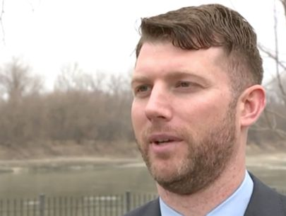 Congressional candidate defends AR-15 giveaway