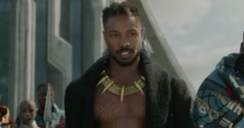 Twitter users post false claims of assaults at 'Black Panther' screenings