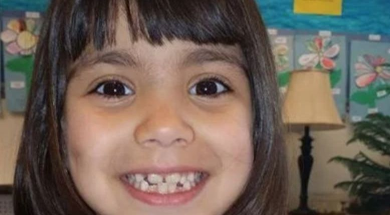 Man pleads guilty to raping, killing 6-year-old Jenise Wright