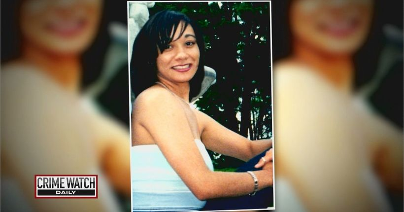 Love and obsession: What happened to Niqui McCown?