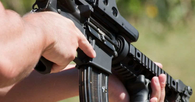 Florida lawmakers refuse to debate assault rifles, but declare porn a public health risk