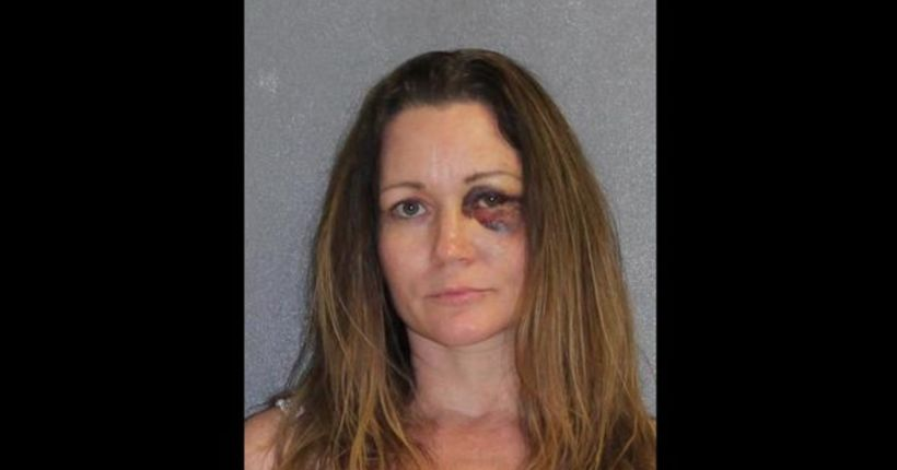 Police: Woman arrested on suspicion of stabbing woman with meat thermometer