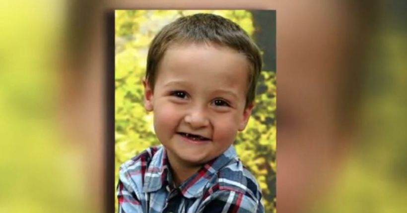 FBI joins in search for missing 5-year-old boy