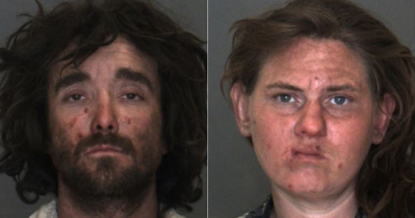 Victorville couple accused of sexually abusing 5-year-old son may have also committed sexual acts on dogs
