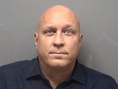 TV personality, Steve Wilkos, arrested and charged with DUI