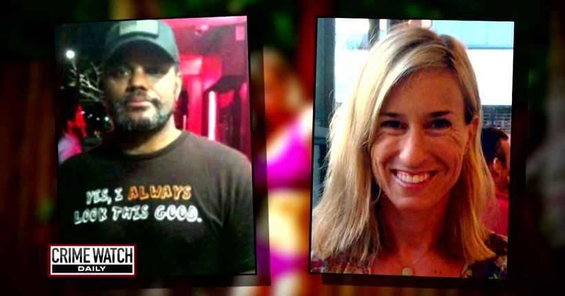 Trainer and gun instructor guilty of conspiring to kill ex-husband