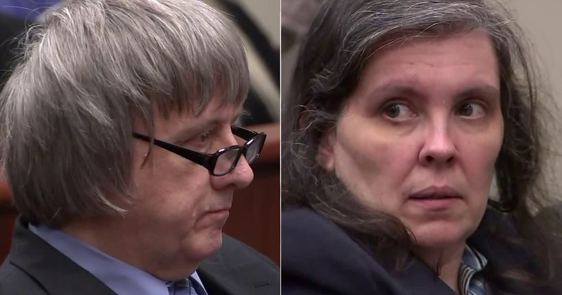 Turpin Case: California parents accused of torturing, starving their 12 kids plead guilty