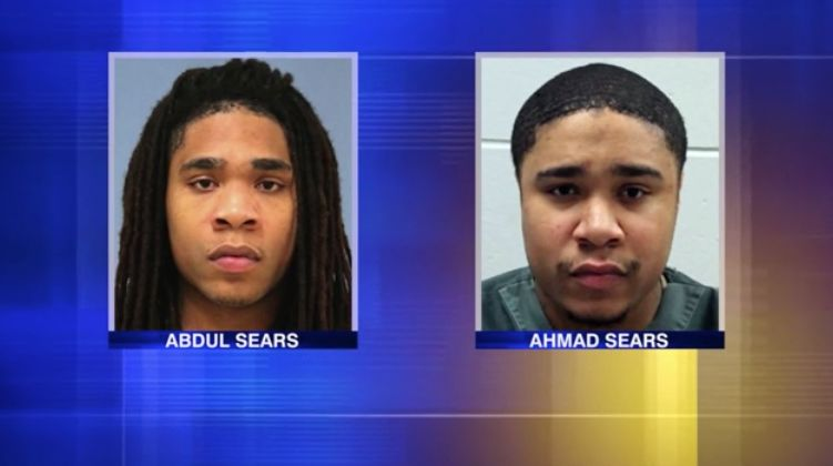 'Always been trouble': Twins charged in 2 deaths after officials say they went to 'rob dealer'