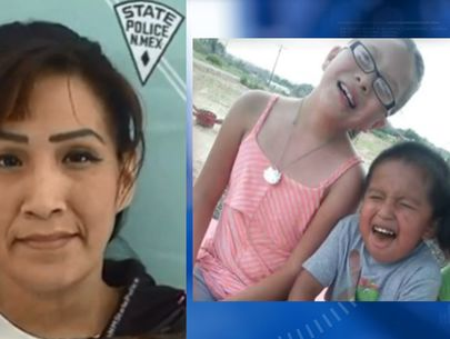 Mom facing charges after suspected DWI crash kills boy