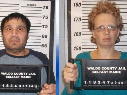 Mother, stepdad charged with murder of 10-year-old girl