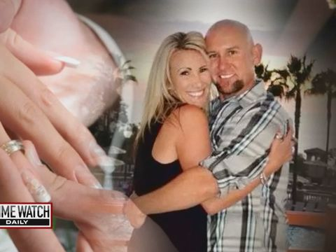 Religious firefighter, mom of 2 convicted of killing swinger husband (2/3)