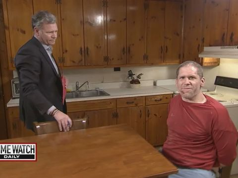 Sheriff's Dept. cracks down on alleged sex predators