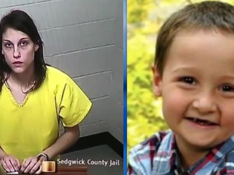 Stepmom in jail; police suspend park searches for boy