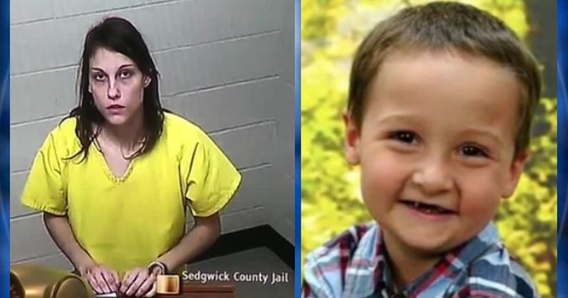 Stepmom in jail; police suspend park searches for 5-year-old boy