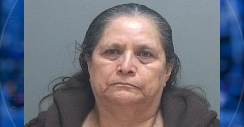 Daycare worker accused of breaking baby boy's legs would 'rather be deported than go to jail'