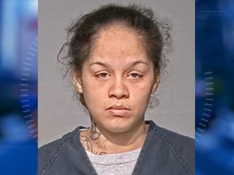 Mom charged in co-sleeping death of 4-month-old