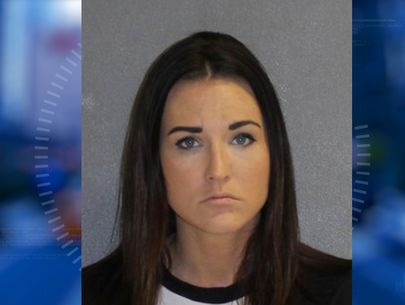 Florida teacher receives 3 years in prison for sex with 8th-grade student