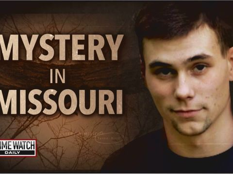 Mystery in Missouri: What happened to Tanner Ward? (1/4)
