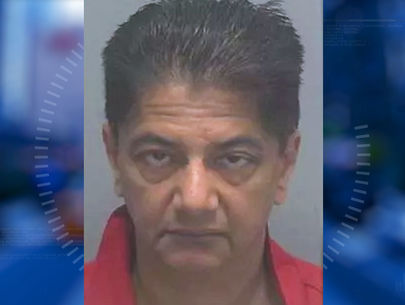 Ft. Myers doctor accused of sexually assaulting unconscious patients