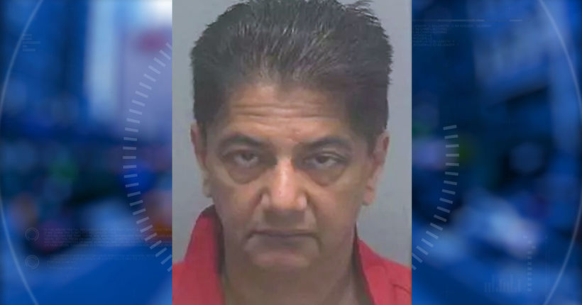 Fort Myers doctor accused of sexually assaulting unconscious patients