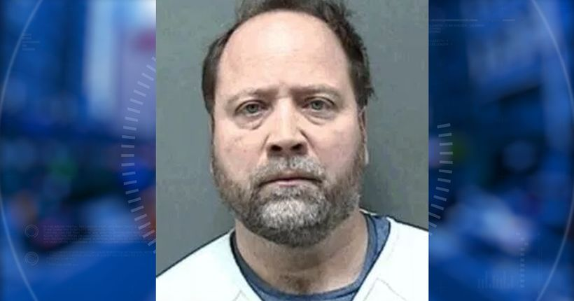 'Pedophiles are a serious danger:' Investigators say man traveled 100+ miles to have sex with girls