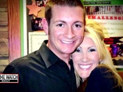 Religious firefighter, mom of 2 convicted of killing swinger husband
