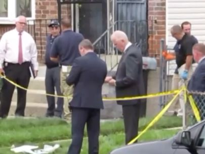 Arrest made in exploding package that killed landlord; target was cop