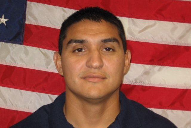 Deputy U.S. Marshal killed by friendly fire: Reports