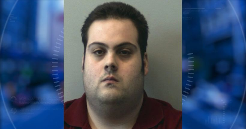 Man accused of threatening Donald Trump Jr. in mail hoax