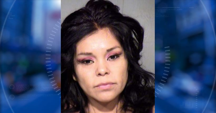 Pizza worker may lose eye in stiletto attack