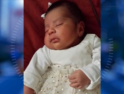 Man sentenced to life in murder of baby found in dumpster