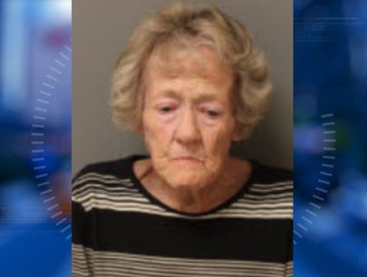 Woman arrested for smuggling drugs in Doritos bag to jailed grandson
