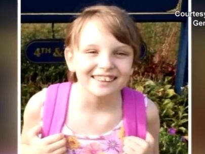 Vigil held for girl allegedly beaten to death by parents