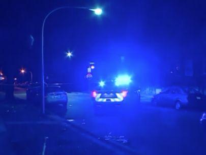 3 teens shot, injured on Chicago's West Side