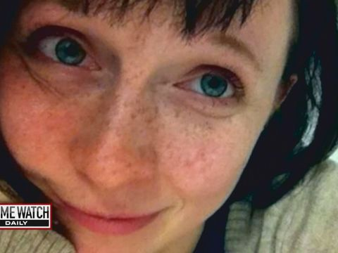 Who killed Ally Brueger? Michigan nurse gunned down while jogging (1/2)