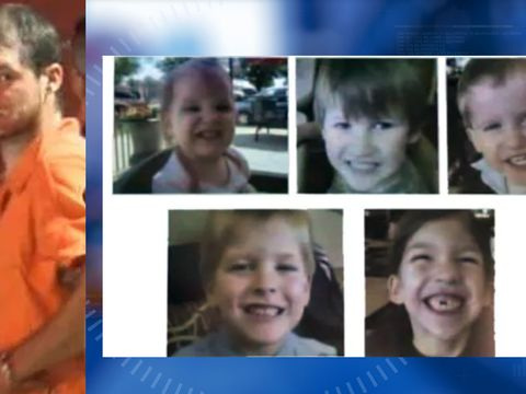 Trial set for man accused of brutally murdering his 5 kids