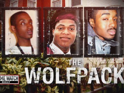 Wolfpack: D.C. man claims he killed friend in self-defense; denies 2nd murder (1/3)
