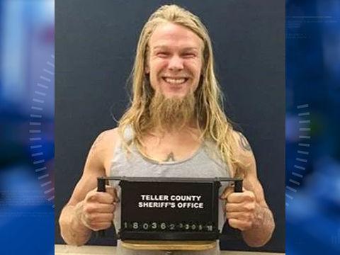 High Risk Texas Sex Offender Smiles In Mug Shot After