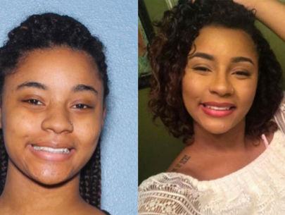 Ex arrested after missing mother Jasmine Dunbar found dead
