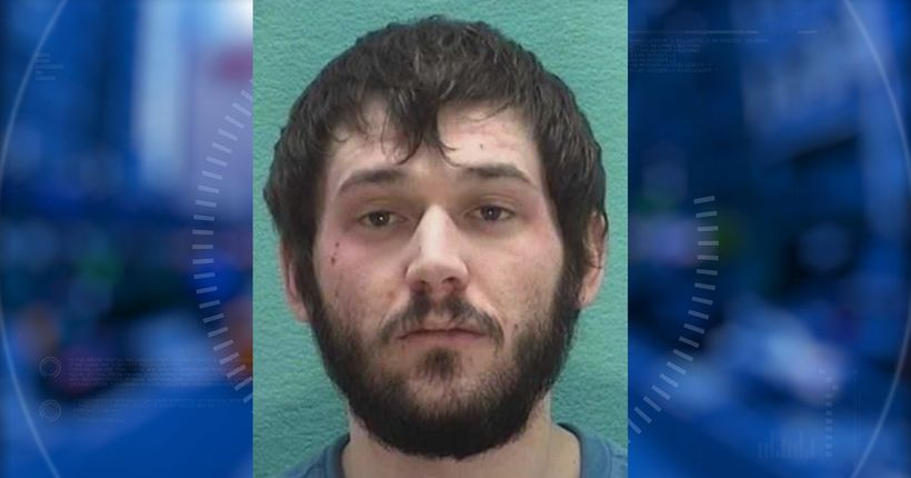 Father arrested after 3-month-old found dead on his closet shelf