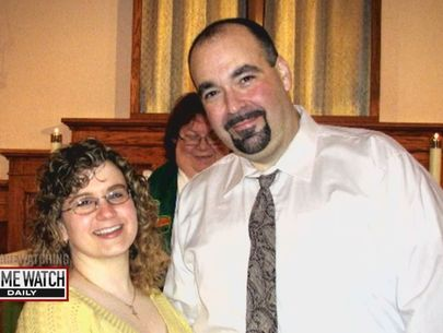 EMT's scorned girlfriend tips cops to murder of ex-wife (2/4)